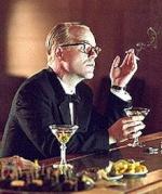 Truman Compote