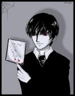 Livius Black