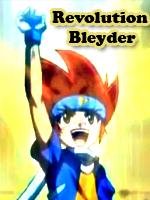 Revolution Bleyder
