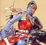 Chevalier de Hautecombe