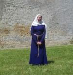 Isa du Poitou