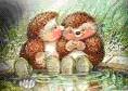 tite oursine et moi