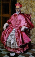 Cardinal François Laporte