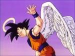Goku - Mecánico