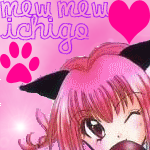 Mew Mew Ichigo