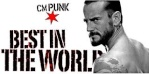 best in the world=cm punk