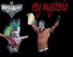 rey mysterio69