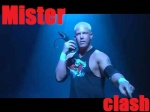 mister clash