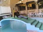 صدام المصري