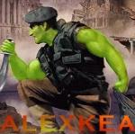Alexkea