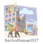 hichothman007