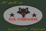 KEKO-fox