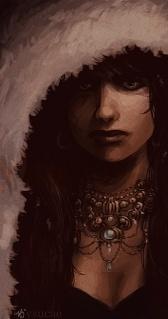 Amelia Blackfoot