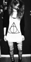 Rose Weasley ϟ