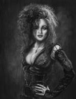 Bellatrix Wanna-be-Riddle