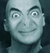 Mr. Nosy