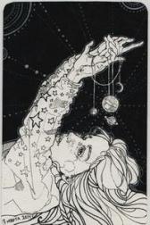 Beatrice Lightwood