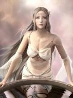Isabella Ermioni Cullen