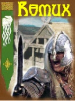 Romux Le Celte
