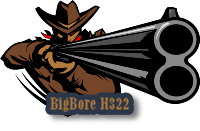 BigBore H322