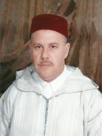 الشريف مولاي أحمد بوشامة