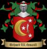 Erbovní síň muslimské šlechty Mehmed10