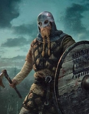 Thorgils Haraldsson