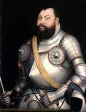 Friedrich von Wittenberg