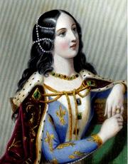 Catherine d'Angers