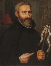 Ioannes Florianus SJ