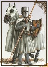Ordo Sanctae Mariae Teutonicorum et Fratres militiæ Christi Livoniae 992-15