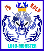 Lolo-monster