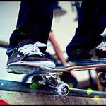 AkwarD Skateur
