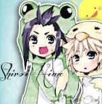★•Shiroi~hime