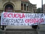Precari in lotta Palermo