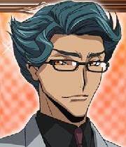 Sakurai K. Steelheart