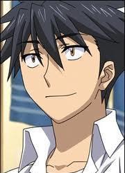 Ogiwara Ryushi