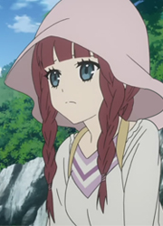 Amewa Ruriko