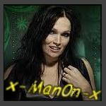 x-Man0n-x