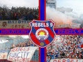 rebels agia marina