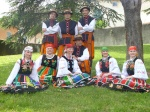 Folklor Polski - Folklore polonais 874-7