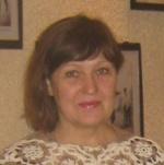 Елена Прудиус