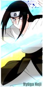 Hyūga Neji