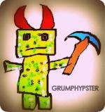 grumphy