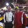 I Campeonato de España de Rallyes 321-63