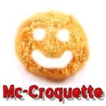 Mc-Croquette
