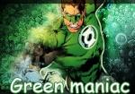 Green maniak