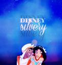 DISNEYsilvery
