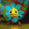 Disney--Glitter