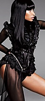 Nicki Anderson